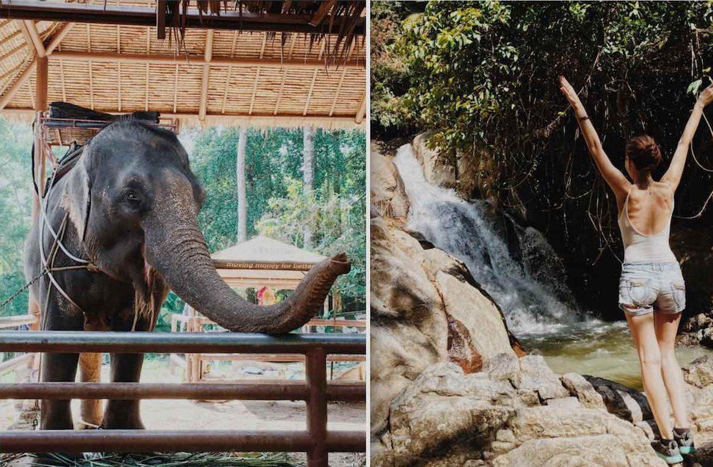 Que faire à Koh Samui ? Petite île de Thaïlande