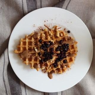 Breakfasts Lately