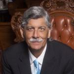 Reverend Anthony Talavera