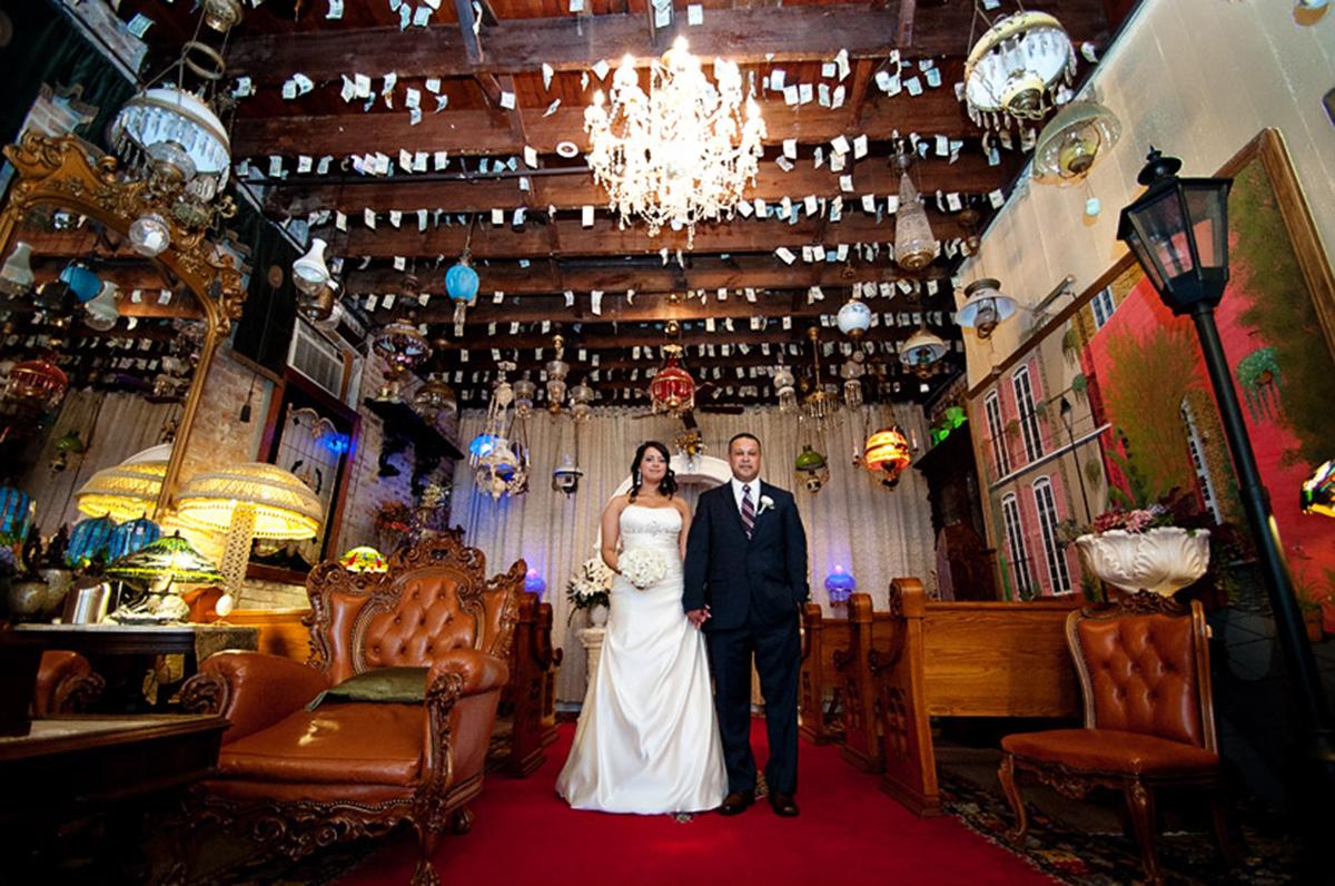 Standard Wedding