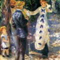 Impressionism pierre auguste renoir