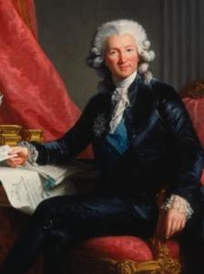Charles de Calonne