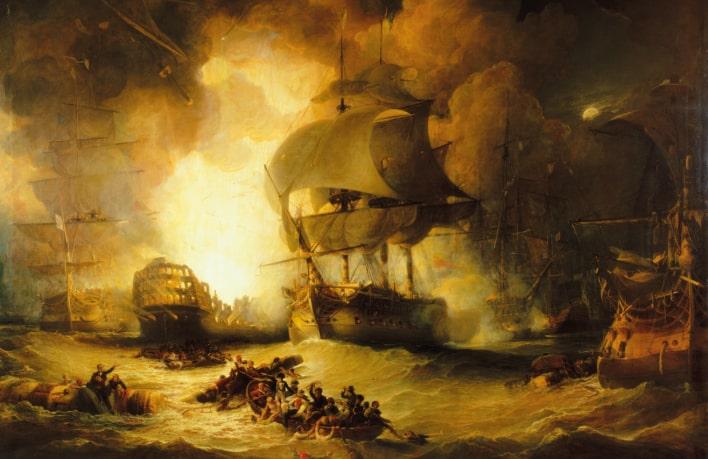 Battle of the Egypt