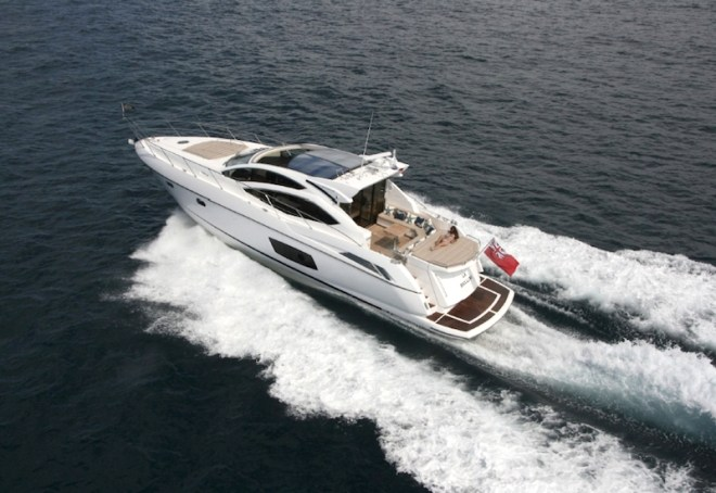 LA BELLINI Yacht