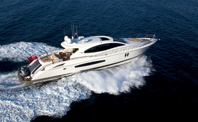 Luxury Yacht Charter on the French Riviera