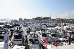 Cannes Yachting Festival - Fraser Yachts