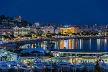French Riviera Cannes France