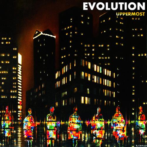 Uppermost – Evolution [ALBUM]