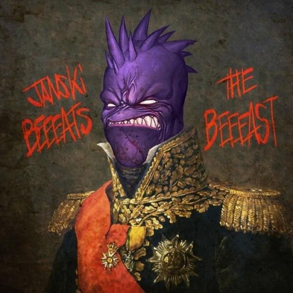 JANSKI Beeeats - So Goood