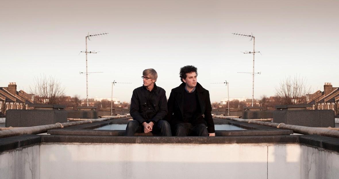 Simian Mobile Disco Announces Album