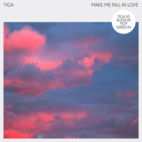 """Tiga and Audion Collaborate Once Again to Remix """"Make Me Fall In Love"""""""