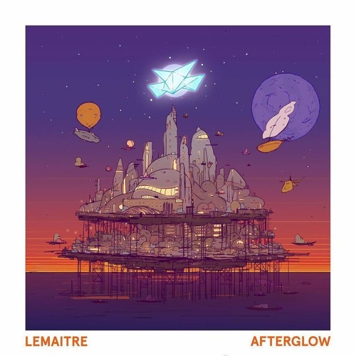 "Lemaitre Release Their Hotly Anticipated ""Afterglow"" EP"