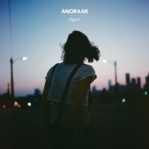 Anoraak - Figure EP
