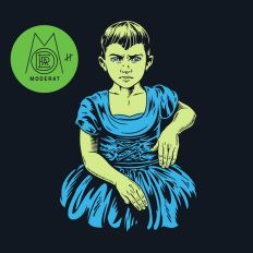 Moderat - III LP