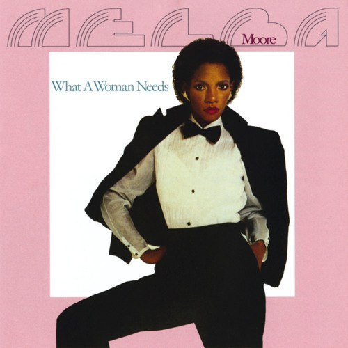 Listen: Melba Moore - Piece Of The Rock (Laberge Edit)