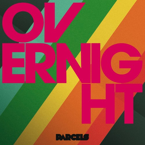 Parcels - Overnight