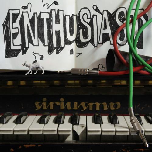 Siriusmo - Enthusiast
