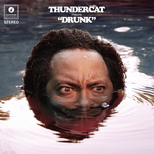 Album Review: Thundercat - 'Drunk'