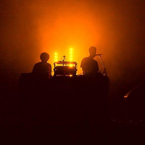 Listen: The Blaze - Territory