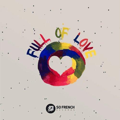 Listen: Moosak - Full Of Love