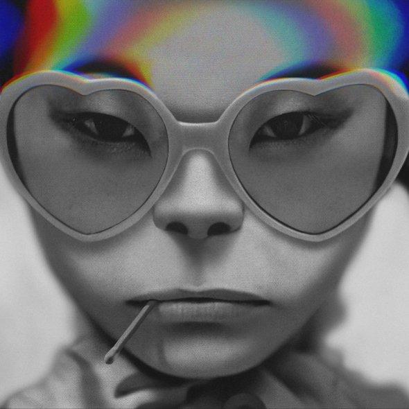 Listen: Gorillaz - Andromeda (Purple Disco Machine Remix)
