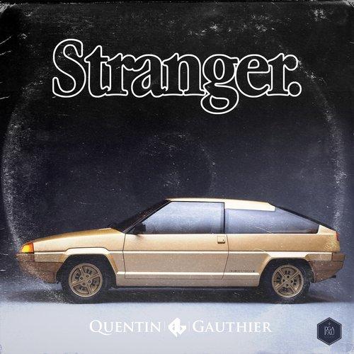 Q.G. - Stranger