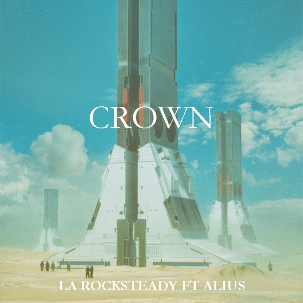 LA Rocksteady - Crown