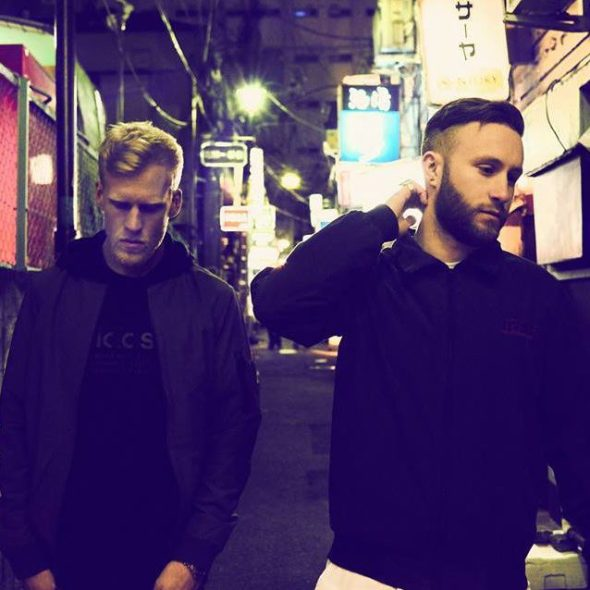 Review: Snakehips @ Electric Brixton