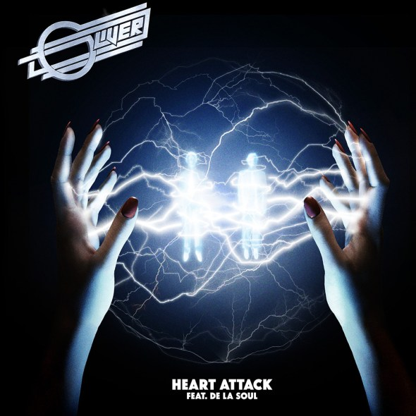 Oliver - Heart Attack