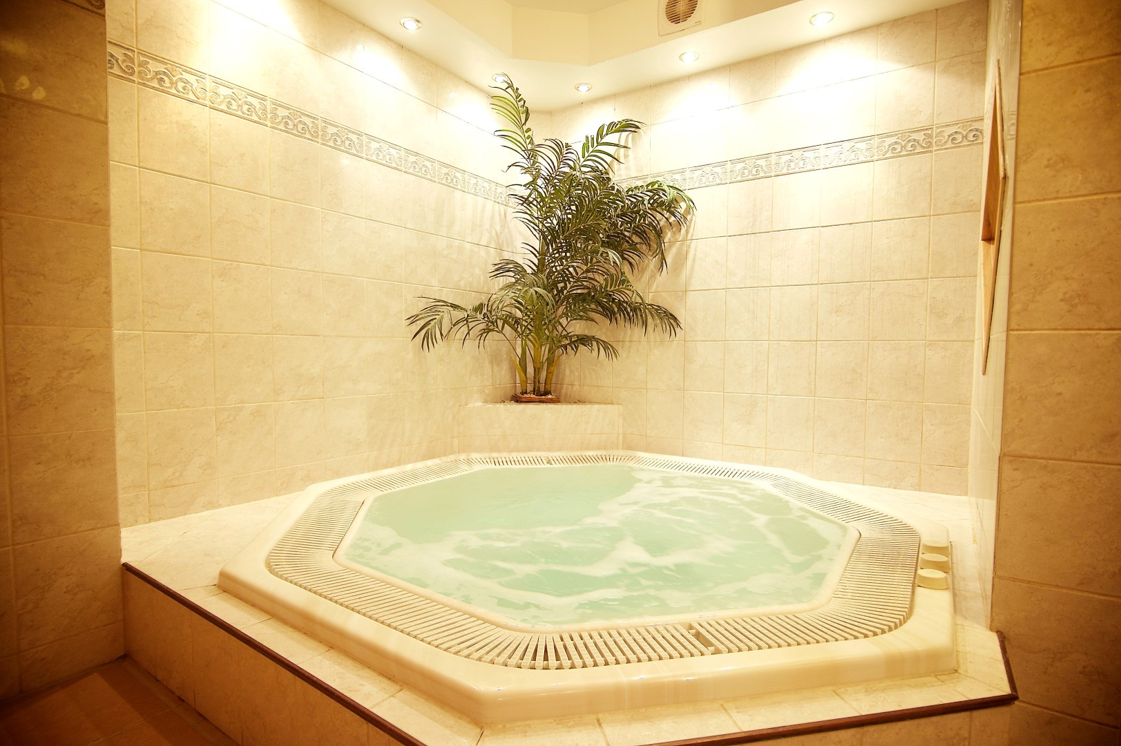 Chalet for Sale with Jacuzzi
