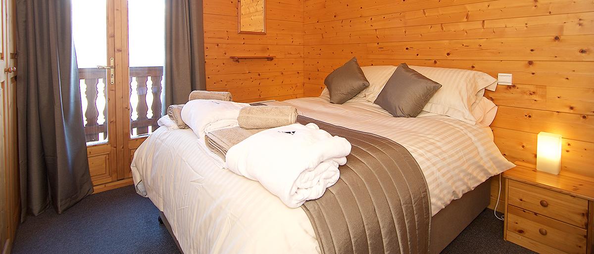 anniek bedroom