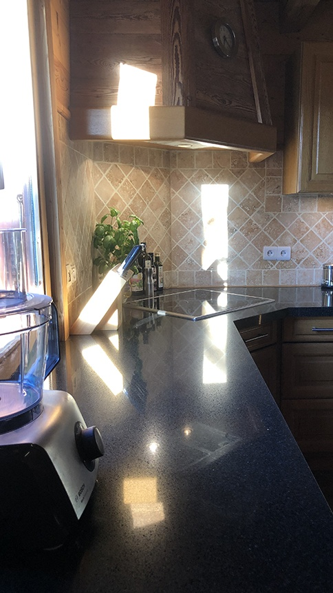Clyde Granite Worktops