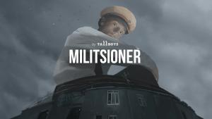 videogame, trailer, Giant, indie, interview, MILITSIONER, Tallboys, 2021