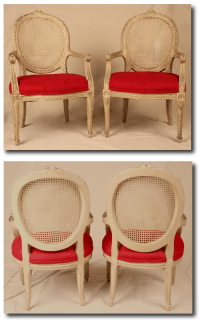 French Style Childrens Furniture