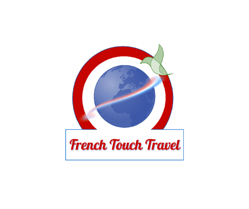 Logo French Touch Travel