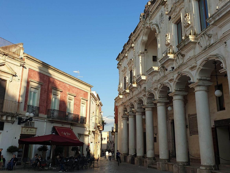 Nardo, Pouilles, Italie