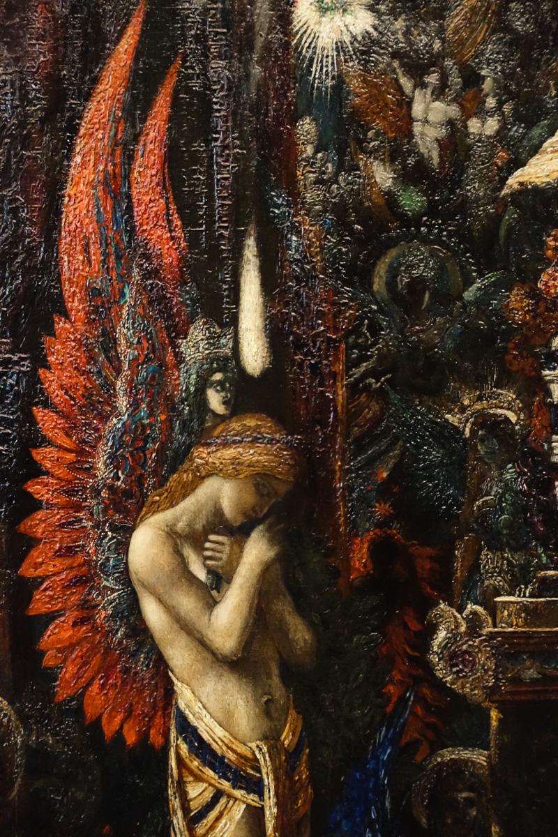 Gustave-Moreau-museum-4