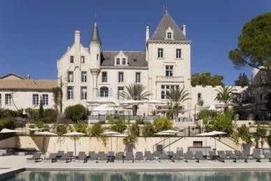 Chateau Les Carrasses