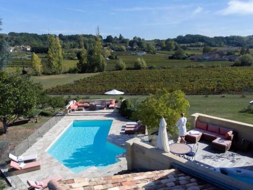 Palanquey pool