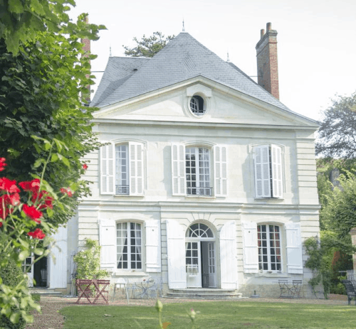 Bagatelle Bed & Breakfast at Vouvray
