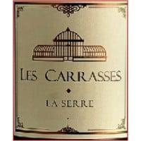 Chateau Les Carrasses wine label