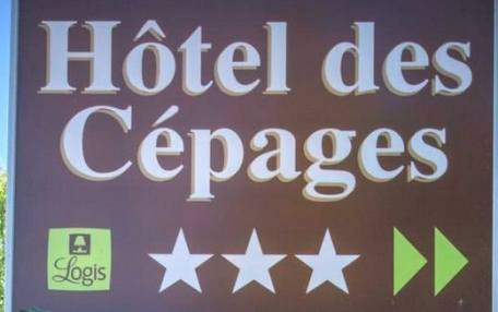 Hotel des Capages