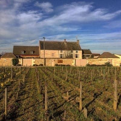 Domaine des Closeaux, Burgundy Guest House