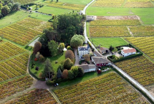 Chateau de la Flechere
