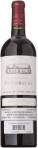 Ch Fombrauge bottle
