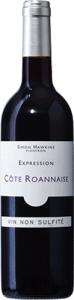 Domaine de Fontenay wine