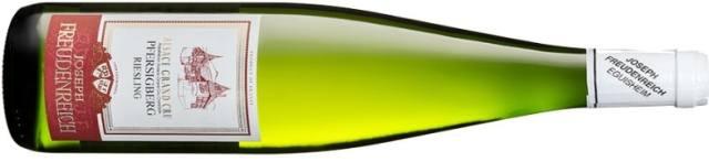 Domaine Frudenreich wine