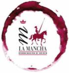 la mancha wines logo