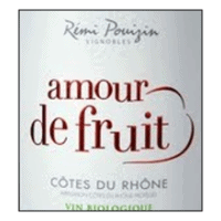 Domaine Lieu_fit wine label