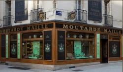 Maille Boutique, Dijon